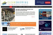 clean-shipping-international